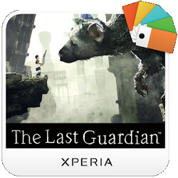 Sony launches The Last Guardian Xperia Theme