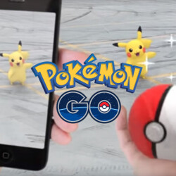 Sprint CEO Claure hints that the carrier will have a promotional tie-in with Pokemon Go