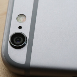 The cameras on the iPhone are the most widely used on Flickr