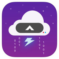 Carrot Weather is a great new iOS weather app, especially if you have an Apple Watch