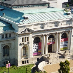 Apple to open a flagship store at the Carnegie Library in Washington, D.C.