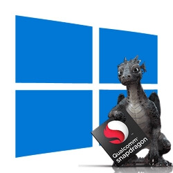 Qualcomm eyeing the desktop market, new Snapdragon will be able to run full Windows 10