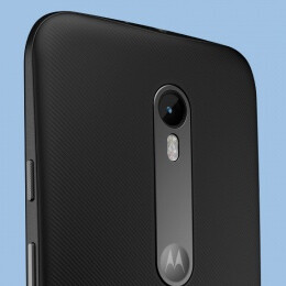 "Moto ""Cedric"" could be one of the first Motorola phones to run Android Nougat out of the box"