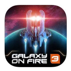 Sci-fi epic game Galaxy on Fire 3 – Manticore launched on iOS
