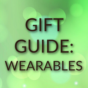 Late Shopper Geschenk-Guide: Fitness-Bands, smartwatches