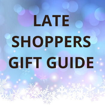 Late shoppers' gift guide for the 2016 holiday season: phones, tablets, wearables, cases