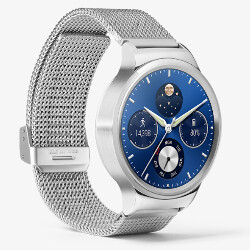 Huawei Watch listed as unavailable at the Google Store