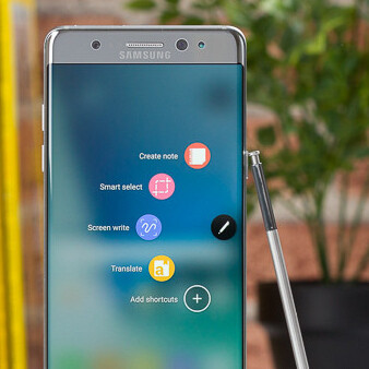Samsung will disable all US Galaxy Note 7 phone functionalities, Verizon models not included