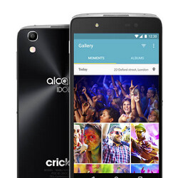 Alcatel Idol 4 with VR Goggles now on sale for just $99.99 from Cricket