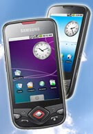 The Samsung Galaxy Spica i5700 gets Android 2.0 this February?