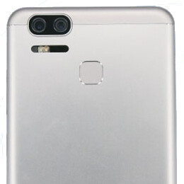 Asus ZenFone 3 Zoom (with dual rear camera) might be released in the US