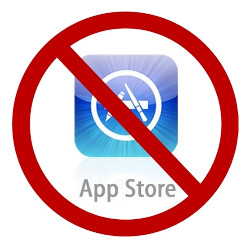 Some iOS users unable to access the App Store or iTunes (UPDATE)