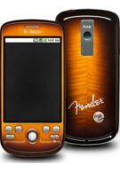T-Mobile myTouch 3G Fender to be officially unveiled by Eric Clapton