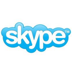 Skype for iOS receives update including a holiday message to send your friends and family