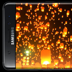 Samsung may be using Note 7 display tech for the Galaxy S8