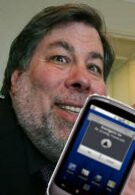 Apple co-founder's favorite gadget is none other than the Nexus One