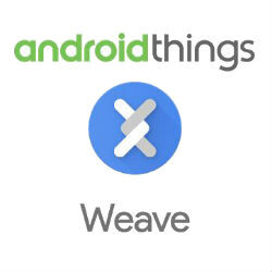 Android Things is Google's official IoT OS