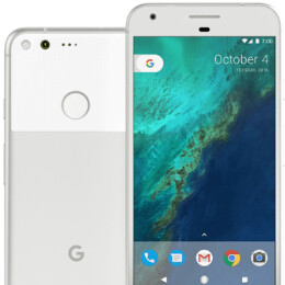 Report: T-Mobile to display the Google Pixel in stores, but won't sell it