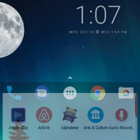 Nova Launcher 5.0 brings Google Pixel-like features to everyone