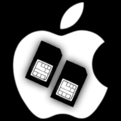 Apple granted patent for dual-SIM technology