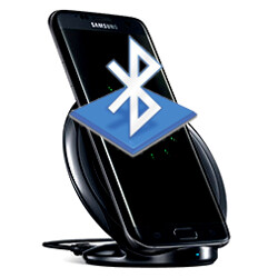Galaxy S8 may be first with Bluetooth 5.0, for double the speed and four times the range