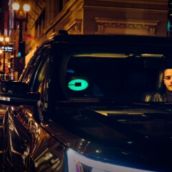 Beacon is Uber's answer to Lyft's Amp
