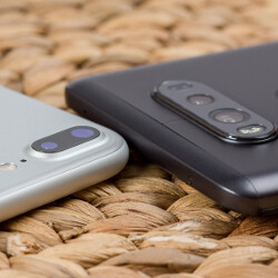 Results: which dual camera idea do you like most: iPhone 7 Plus, LG G5, Huawei P9?
