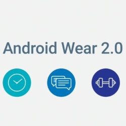 Google reveals first standalone apps for Android Wear 2.0 wearables