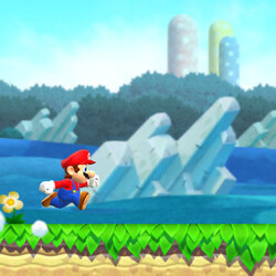 Super Mario Run breaks the App Store; service is down for some users