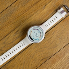 The Moto 360 Sport smartwatch is being sold for just $100 at B&H Photo