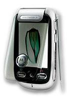 Motorola works on an ultra-slim A1200 smartphone