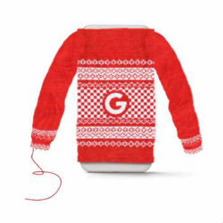Google's NYC pop-up store is giving away ugly phone sweaters and Pixels