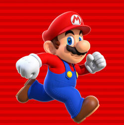 Warning: Super Mario Run can kill your data supply if you're not on WiFi