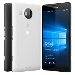 Microsoft drops the Lumia 950 XL by $200 for a limited time