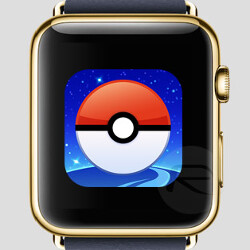 Pokemon GO still coming to the Apple Watch
