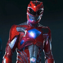 Become a Power Ranger with Qualcomm's VR demo at CES 2017
