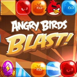 Yet another Angry Birds game is coming our way, launching on December 22