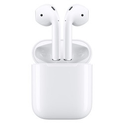 AirPods are now available for purchase at some physical Apple Stores; pre-ordered units now arriving