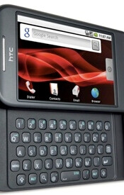 HTC Dream pulled by Rogers due to a 911 problem