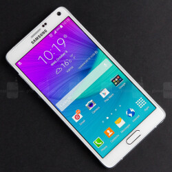 Galaxy Note 4 gets November 2016 security update at T-Mobile