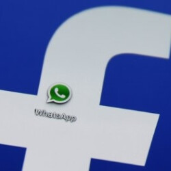 EU charges Facebook with providing misleading information during WhatsApp takeover