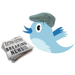 Twitter testing breaking news push notifications