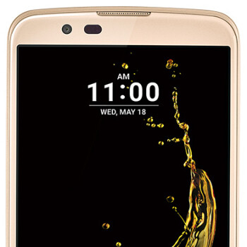 T-Mobile to launch the LG K10 (2017) as the K20 Plus