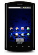 Acer Liquid now being offered in black
