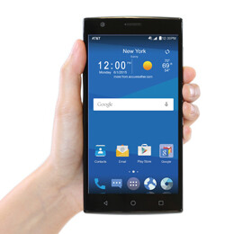 AT&T ZTE ZMax 2 gets updated to Android Marshmallow
