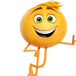 First teaser for the Emoji Movie is here