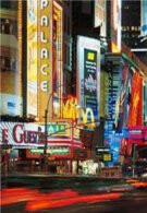 Broadway shows & others asked to vacate airwaves for LTE's arrival