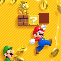 Super Mario Run: 40 million downloads, not many converted to purchases. Nintendo explains why it decided on $10 pricing