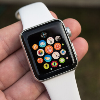 Next-gen Apple Watch could be high-tech top to bottom, even the strap