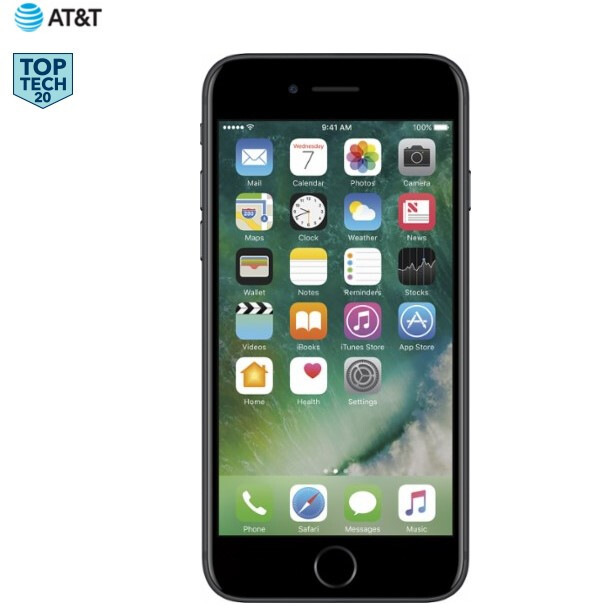 Best Buy Meets At T S Free Iphone 7 Deal And Raises It Up To 900 In Gift Cards Phonearena